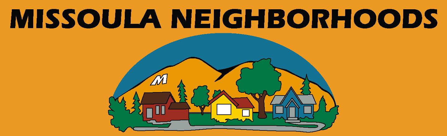 missoula neighborhoods logo
