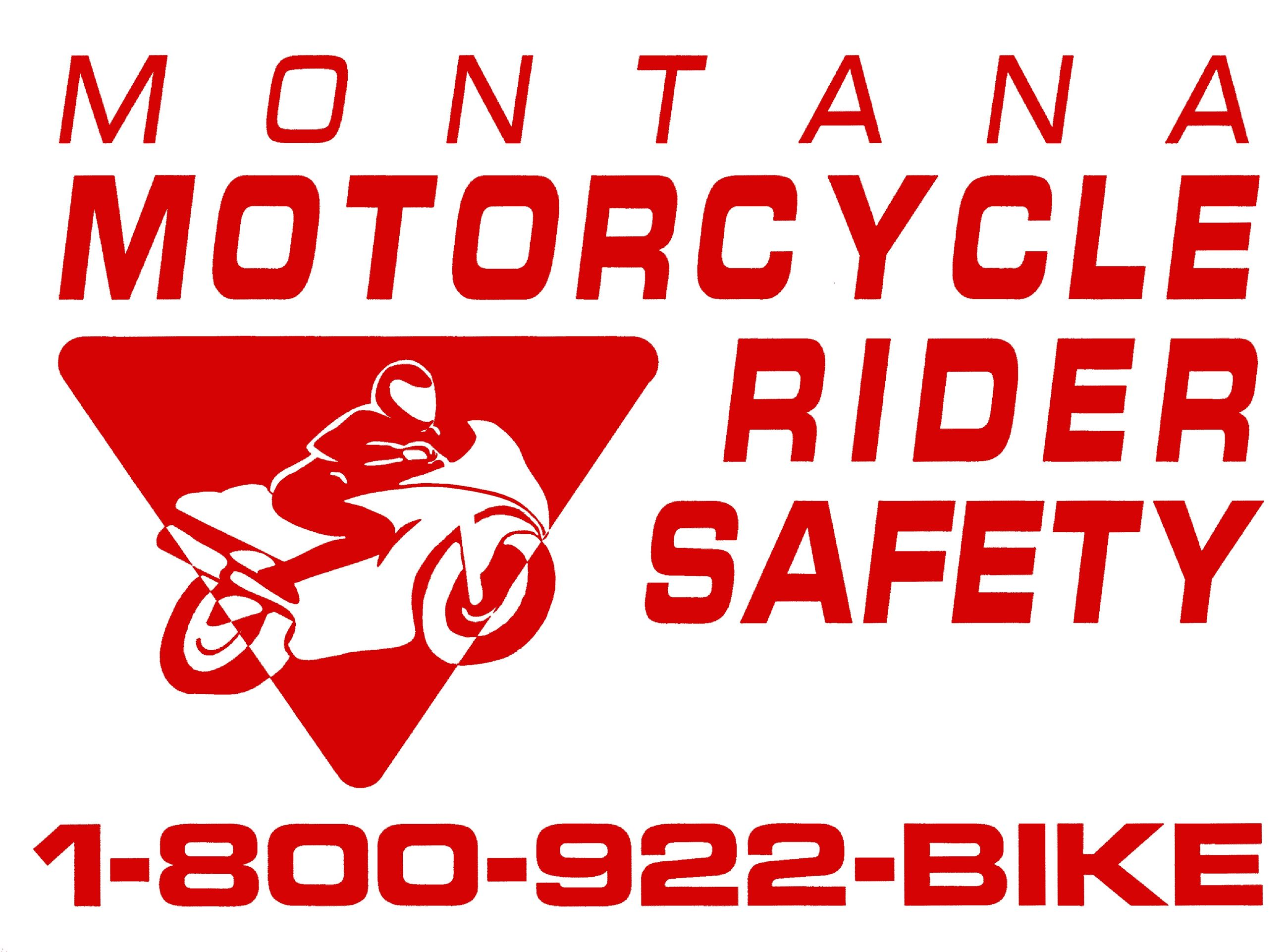 Montana Motorcycle Rider Safety