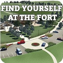 find yourself at the fort new