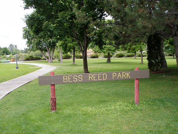 Bess Reed