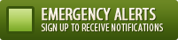 Emergency Alerts - Sign up to Receive Notifications
