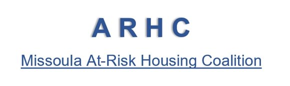 Missoula At-Risk Housing Coalition