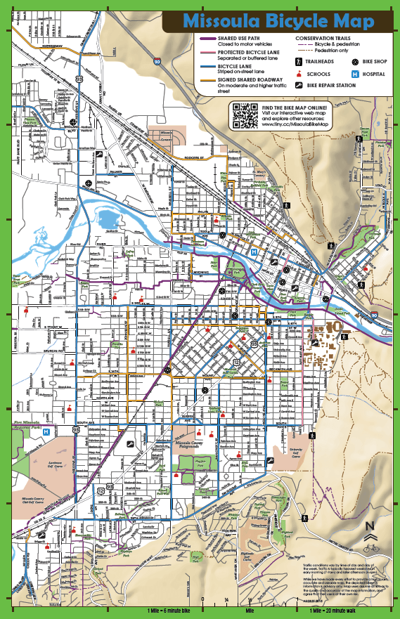 Biking in Missoula | Missoula, MT - Official Website