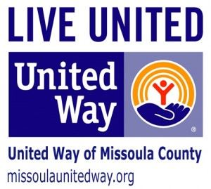 UNITED WAY OF MISSOULA COUNTY LOGO