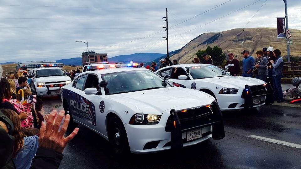 Police Department | Missoula, MT - Official Website