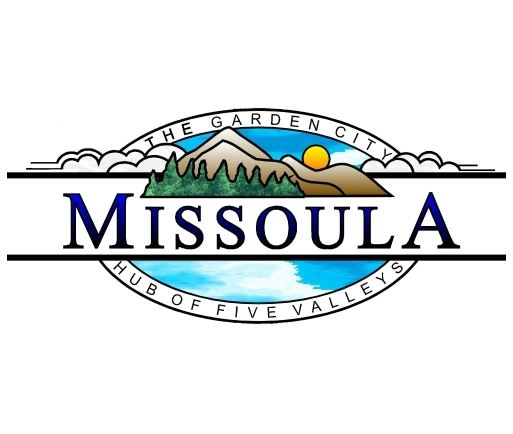 The Garden City Missoula Logo