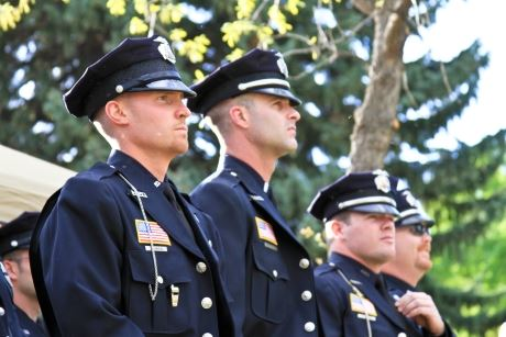 Law Enforcement Memorial Ceremony