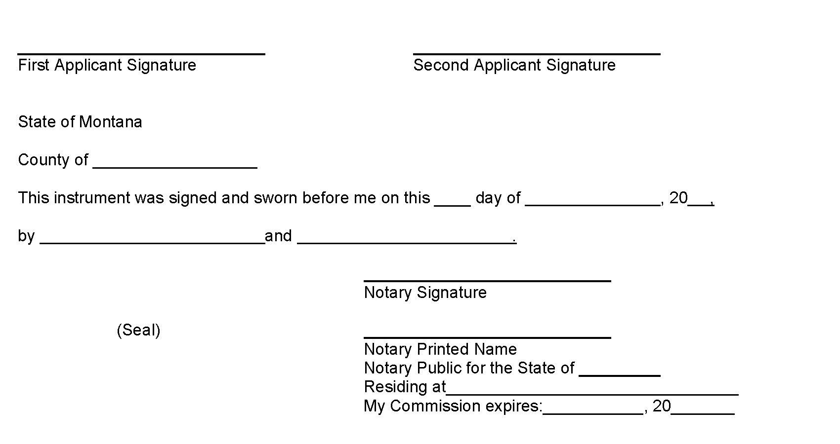 Notary Signature Examples Nurufunicaasl